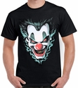 Badass Jewelry Freakshow Men's Black T-shirt