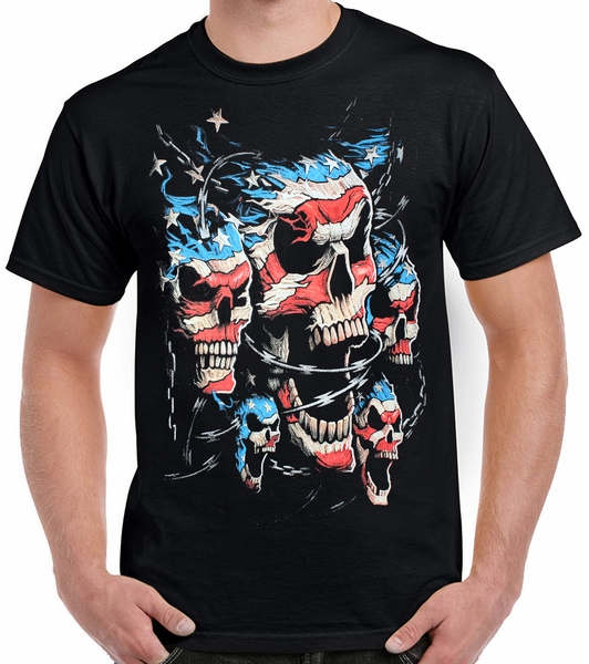 Badass Tee by Badass T-Shirt Co. o5Vo6pf