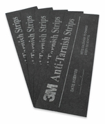 3M Silver Anti-Tarnish Protection Strips - 5 Pack