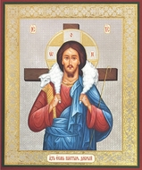 Christ the Good Shepherd, Orthodox Icon