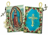 Our Lady of Guadalupe, Rosary Icon Pouch Case