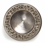 Relic Case Circular, Nickel