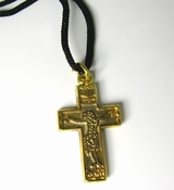 Reversible Neck Cross, 1 3/4""
