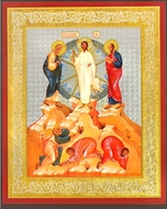 The Transfiguration of Our Lord, Orthodox  Mini Icon