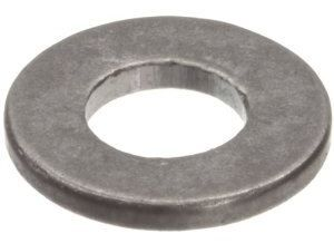 Washer for fascia mount cable railing bracket