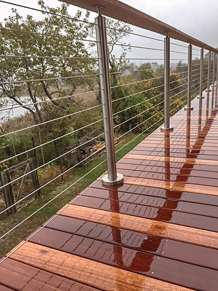 Good Cable Railing Systems