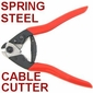 "Cable Cutter for 1/8"" cable railing"