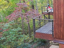 Cable Railing Hardware - Chapel Hill, NC