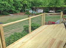 Cable Railing Hardware - Wilmington, NC