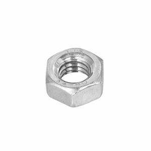 Hex Nut: For cable railing systems