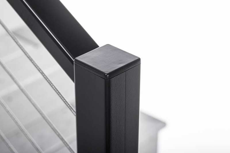 Cable Railing Systems Post Cap