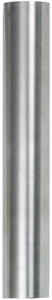 Round stainless steel tube used for cable railing posts