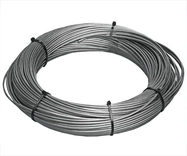 Stainless Steel Cable Wholesale Prices 3/16 500ft.
