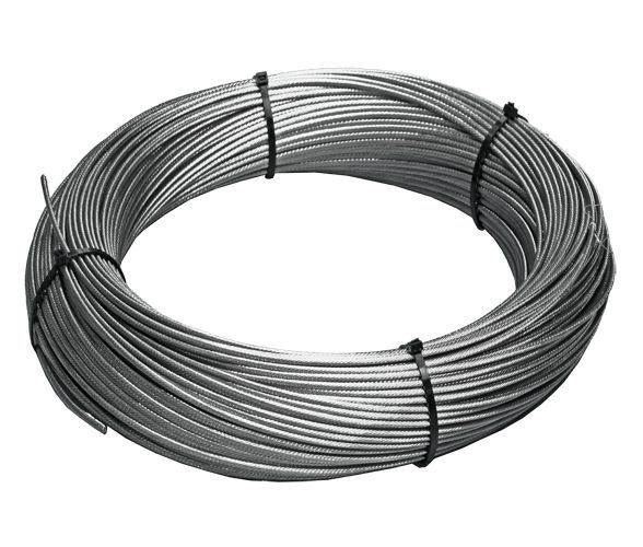Stainless Steel Cable Wholesale Prices 3/16 1000ft.
