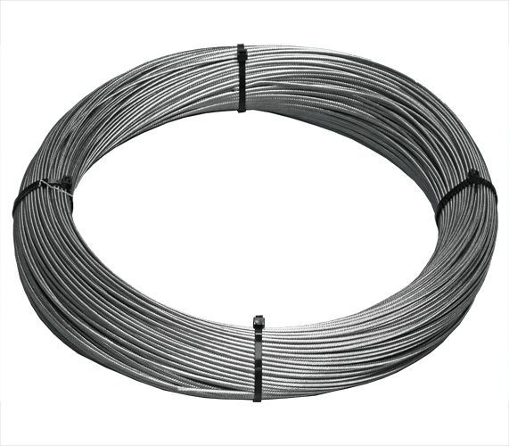 Stainless Steel Cable Wholesale Prices 1/8 500ft.