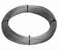 """Stainless Steel Cable 1/8"""" 500ft. Roll"""