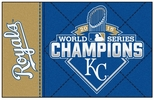 2015 World Series Champions Kansas City Royals Commemorative Series