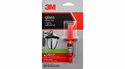 3M 18051  Outdoor Glass Adhesive - .06 oz