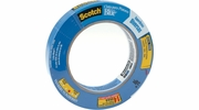 """3M 2090 3/4"""" x 60-yd Scotch-Blue Safe-Release Painters Tape for Multi-Surfaces"""