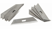 AJC Tools 004-R10  Roofing Hatchet Blades - 10 Blades per Package