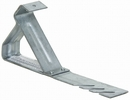 AJC Tools 065-RB2x6  45 Degree Roofing Brackets for 2x6 Planks - Pair of 2 Brackets