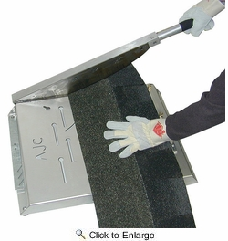 AJC Tools 093-AJCSS  Super Shear Shingle Cutter
