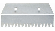 "AJC Tools 116-SGB  9"" Serrated Replacement Blade for Shing-Go Roofing Shovels"