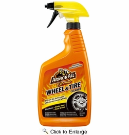 Armor-All 40330  Extreme Wheel and Tire Cleaner - 24 oz Trigger Bottle