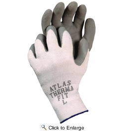 Atlas Glove 300i Atlas ThermaFit Gloves - Large