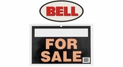 Bell Automotive For Sale Signs