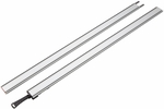 "Bora 543100  100"" WTX Edge Clamp Saw Guide (50"" clamp with 50"" extension)"