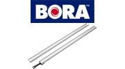 Bora WTX Edge Clamp Saw Guides