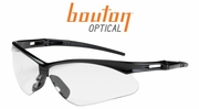 Bouton Optical Safety Glasses