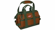 Bucket Boss 60012  Gatemouth 12 Tool Bag with 16 Pockets