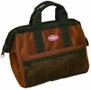Bucket Boss 60013  Gatemouth 13 Tool Bag with 6 Pockets