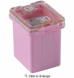 Bussmann BP/FMX-30LP-RP  Low-Profile Female Termination 30 Amp Maxi Time-Delay Fuse