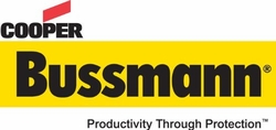 Bussmann UCB Type I ATC Footprint Automatic Circuit Breaker with Snap-Off Blades