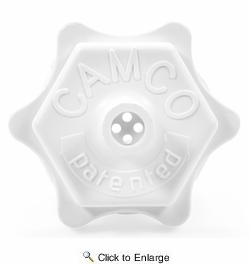 Camco 36103  Blow Out Plug - Plastic