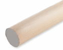 "Cindoco R5848  5/8"" x 48"" Hardwood Dowel Color Coded Gray"