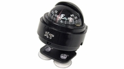 Custom Accessories Led Lighted Compass (25212)