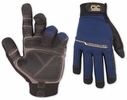 Custom Leathercraft 126M Workright XC Gloves - Medium
