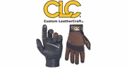 Custom Leathercraft 135 Boxer Gloves with Silicone Palm