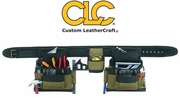 Custom Leathercraft Tool Belts