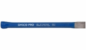 "Dasco Pro 405-0  1/2"" Cut Cold Chisel 6-3/8"" Length"
