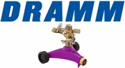 Dramm ColorStorm Premium Impulse Sprinkler