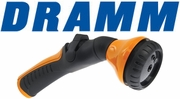 Dramm One Touch Shower and Stream Nozzle