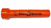"Dude Tools NB1  Nut Buster Socket 1-1/2"" High Impact Deep Socket with 1/2"" Drive and 7"" Bolt travel Length (for 1"" bolt or stud)"