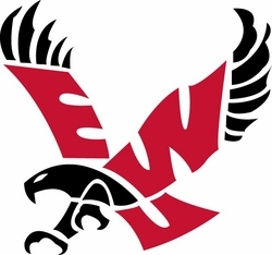 Eastern Washington University - Eagles