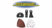 eazypower Oscillating Multi-Tool Accessories