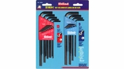Eklind 10222  Hex Keys 22 Piece Set 10213/ 10609